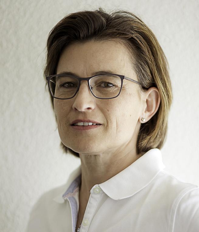 Bild von Dr. med. Brigitte Canova-Erni